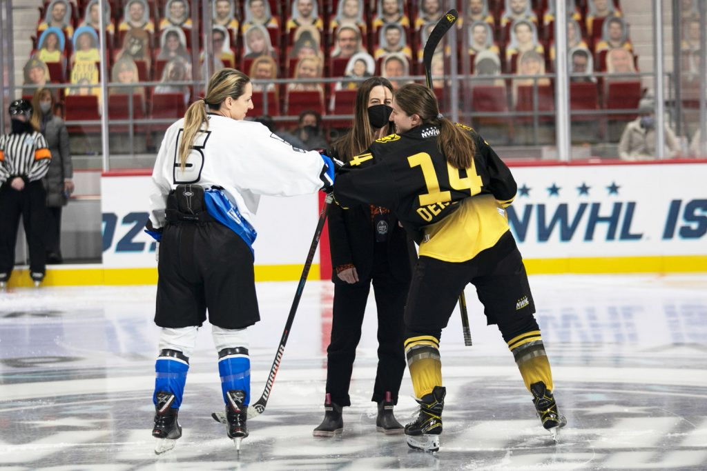 Isobel Cup