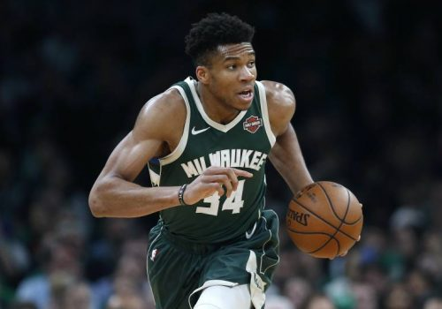 giannis antetokounmpo is filing a lawsuit against a former contractor