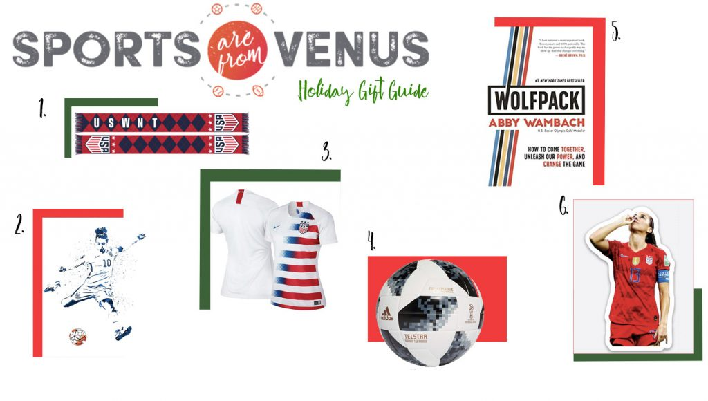 2019 Holiday Gift Guide - WMLS
